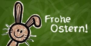 Webmanager wünscht frohe Ostern! - © snyggg.de
